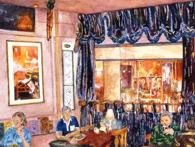 Brennan's Irish Restaurant, Leatherhead