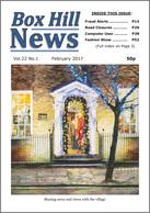 Box Hill News Feb 2017